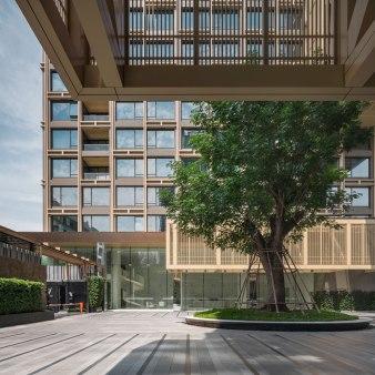 Sindhorn Residence • Landscape Architects » TROP
