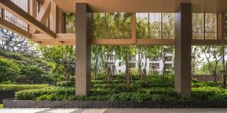 Sindhorn Residence • Landscape Architects » TROP
