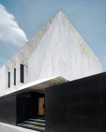 Marble House • Architects » Openbox Architects