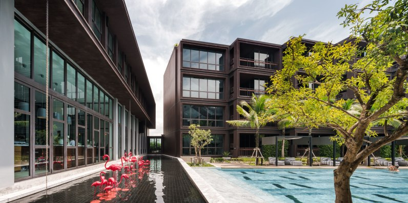 Saturdays Phuket • Landscape Architects » Ixora Design