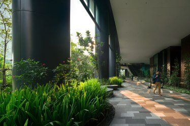 Comtech • Landscape Architects » Shma