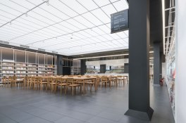 TCDC Charoenkrung by Department of ARCHITECTURE