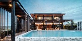 Baranee Residence by Mana Pattanakarn