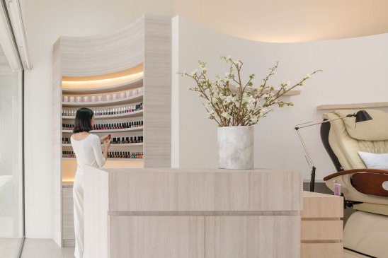 The Nail Story • Architects » Behold Architect & Interior Design
