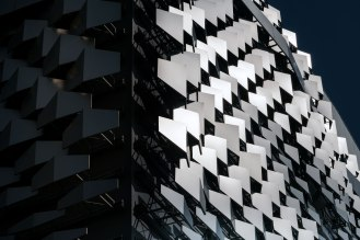 ShowDC • Facade Design » Foundry Of Space (FOS)