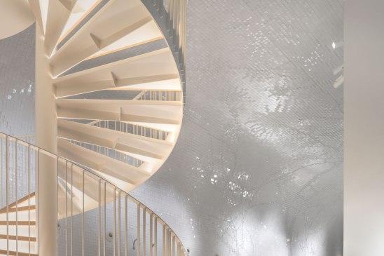 Sindhorn Residence • Lighting Design » Dazzle Design • Interior Architects » Department Of ARCHITECTURE • Landscape Architects » TROP