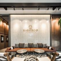 Maestro 19 by Major Development