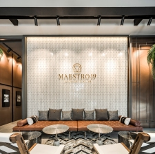 Maestro 19 by Major Development