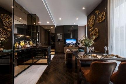 ESSE Sukhumvit 36 by Singha Estate