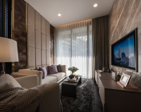 ESSE Sukhumvit 36 by Singha Estate