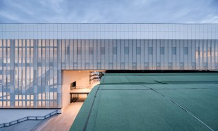 BOT Learning Center • Architects » Creative Crews • Design Collaborator » Somdoon Architects
