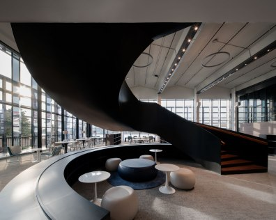 BOT Learning Center Architects » Creative Crews Design Collaborator » Somdoon Architects