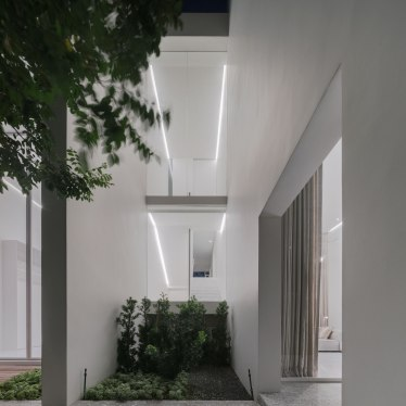 Residence Rabbits • Landscape Architects » TROP • Architects » Boon Design