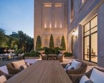 98 Wireless by Sansiri • Landscape Architects » TROP