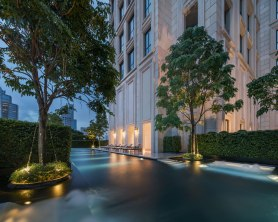 98 Wireless by Sansiri • Landscape Architects » TROP