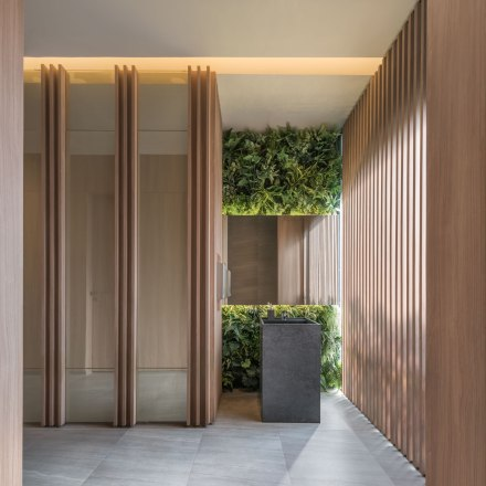 Oka Haus Sale Office by Sansiri • Interior Architects » Anonym