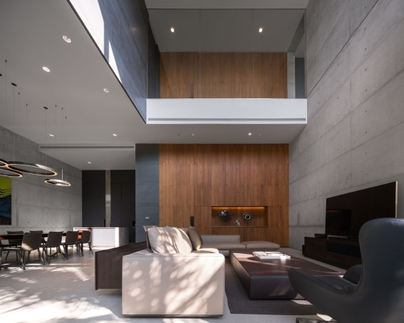 Sugar House by Architects 49 House Design
