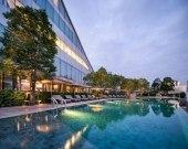 Park Hyatt Bangkok Landscape Architects » P Landscape