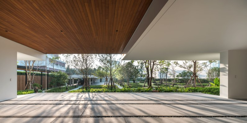 Residence T • Architects & Landscape Architects » IF Integrated Field