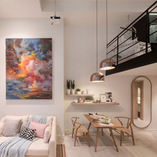 The Loft Silom by Raimon Land