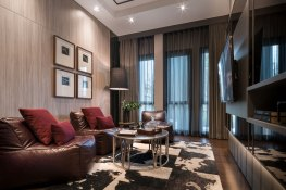 Bangkok Boulevard Signature Sathorn - Ratchapruek by SC Asset