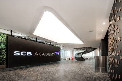 SCB Academy By Supermachine Studio