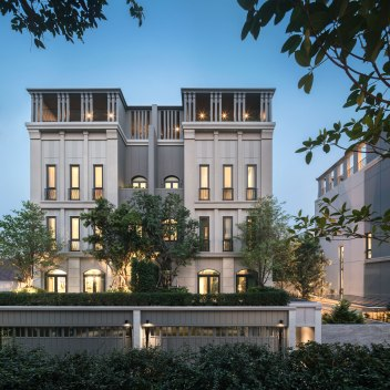 Malton Ari • Private Residence by Major Development