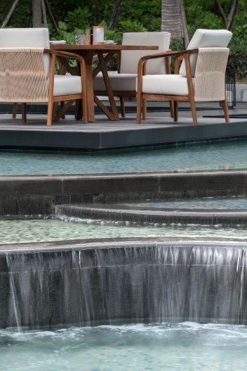 Rosewood Sanya Hotel Landscape Architects » P Landscape