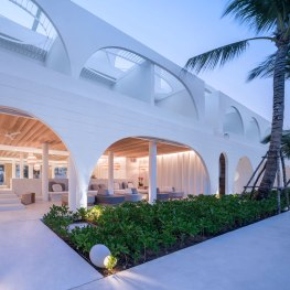 SALA Samui Chaweng Beach • Architects » Onion