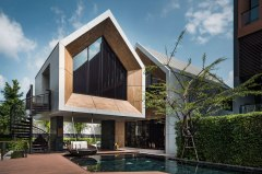Arden Rama 3 • Architects » Atom Design