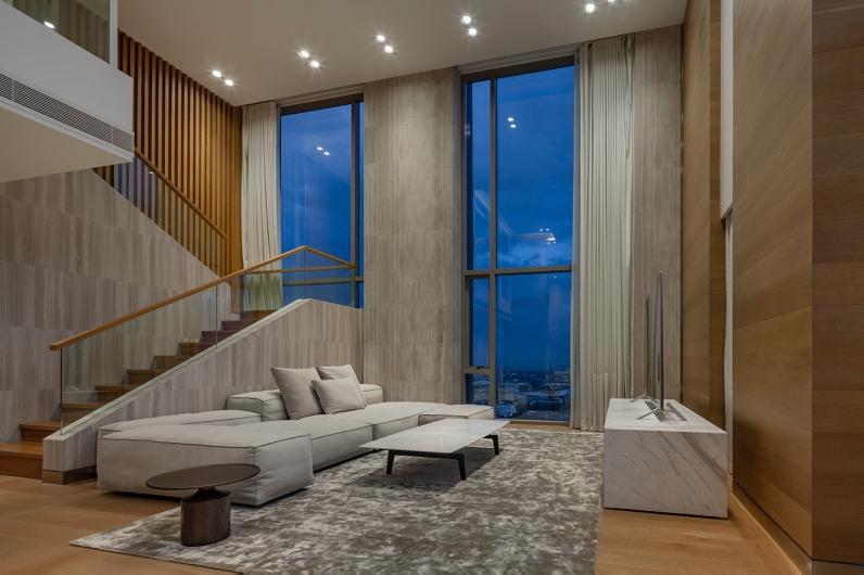 Residence M38 • Atom Design