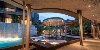 NAVANA • Architects » AUN Design Studio