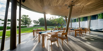 NAVANA • Architects » AUN Design Studio