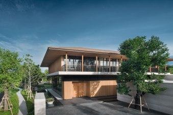 Santiburi Residences