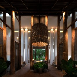 Raya Heritage : Architectural Design • Interior Design • Landscape Design by Boon Design