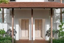 Raya Heritage : Architectural Design • Interior Design • Landscape Design by Boon Design
