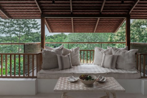 Raya Heritage » Architectural Design • Interior Design • Landscape Design by Boon Design