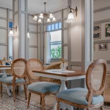 Kessara Boutique Historic Hotel
