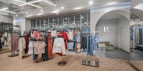 Pomelo Store @Central World