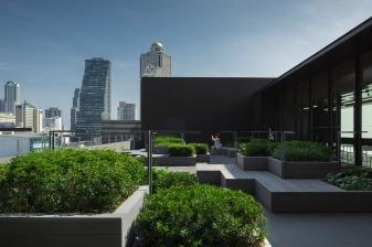 TCDC Charoenkrung • Landscape Architects » Shma