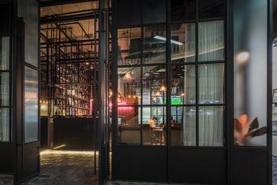 Loyshy • Architects » TIDTANG STUDIO