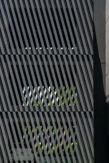 Ideo O2 • Architects » ATOM Design