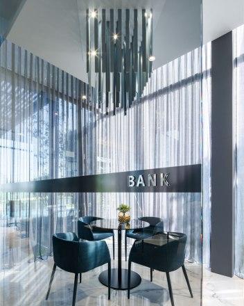 Mantana Clubhouse • Interior Architects » Padee Studio