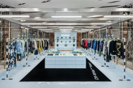 Off-White Store at Siam Paragon