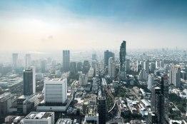 MahaNakhon Architects » Büro Ole Scheeren