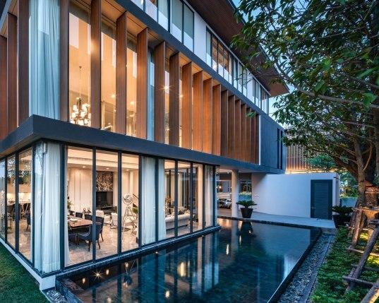 Issara Residence Rama9 by Charn Issara Development