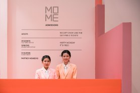 MOME • Summer Campaign 2018 by The EM District