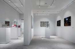 'LADY DIOR AS SEEN BY' Exhibition by Christian Dior