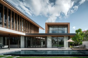 Santiburi Residences by Singha Estate