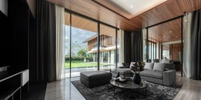 Santiburi Residences by Singha Estate
